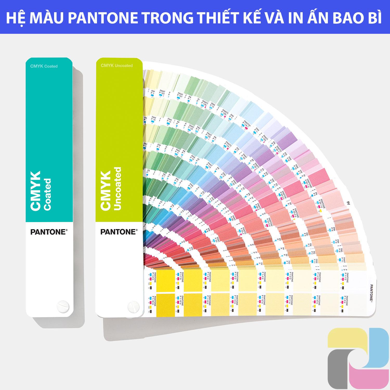 Hệ màu Pantone