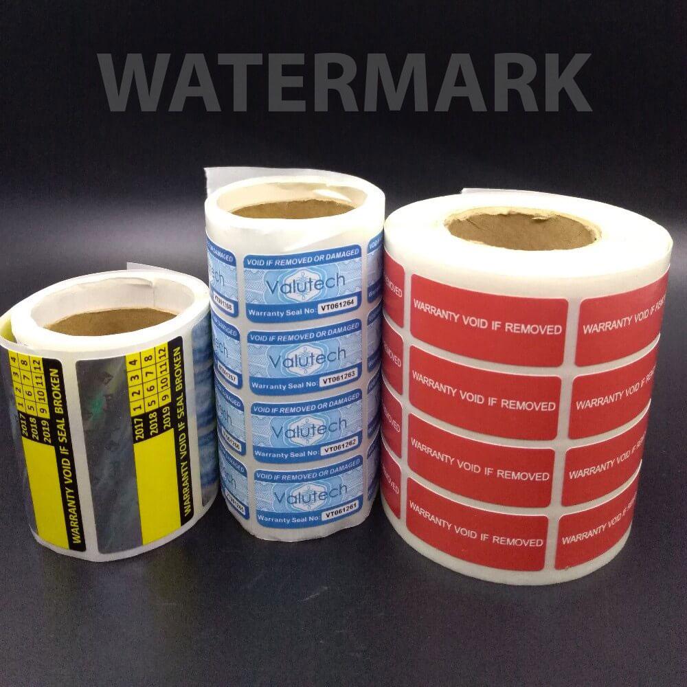 Watermark là gì