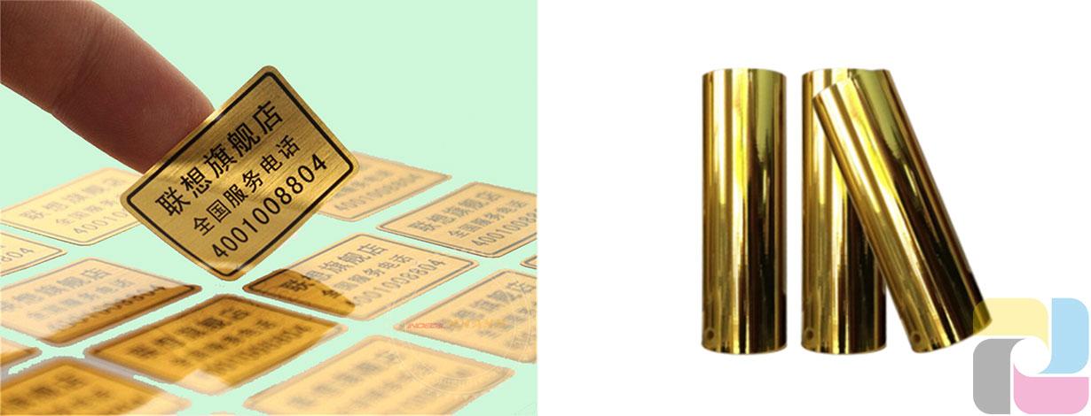 Xi vàng