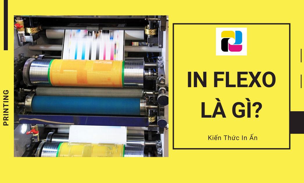 flexo printing